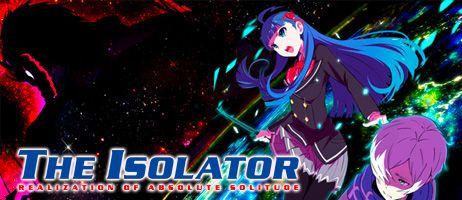 L'auteur de Sword Art Online revient avec The Isolator chez Ototo Manga