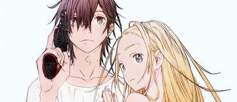 Le manga Time Shadows annoncé par Kana