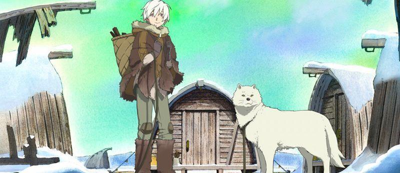 Anime - To Your Eternity - Episode #14 – L'île de la liberté, Jananda