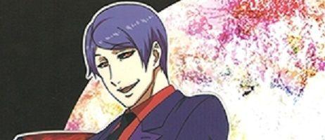 Les OAV de Tokyo Ghoul bientôt chez @Anime