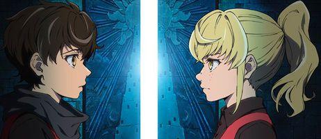 Crunchyroll dévoile les premiers Crunchyroll Originals et annonce plusieurs animes