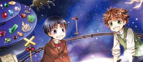 Les Classiques en Manga de nobi nobi! accueillent un grand classique de la littérature japonaise