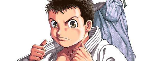 Uchikomi! - l'Esprit du Judo s'installe chez Pika
