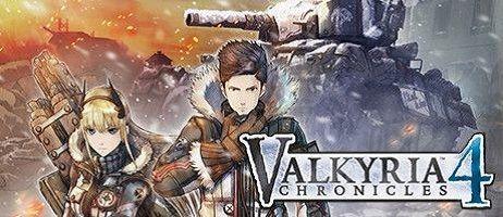 manga - Test du jeu Valkyria Chronicles 4