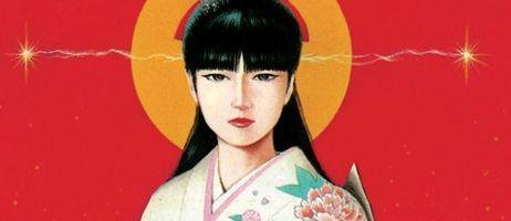 Violence & Peace, l'anthologie de Shinobu Kaze, arrive chez Le Lézard Noir