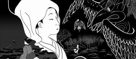 manga - Le tome 2 du Voleur d'estampes est daté