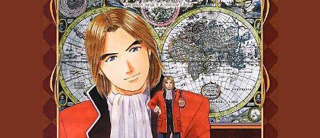 Les voyages de Gulliver, nouveau Classique en manga des éditions nobi nobi !