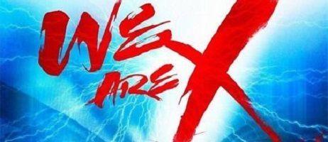 manga - L'édition collector du film documentaire We Are X, en avant-première à Japan Expo