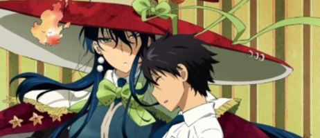 Dvd Lanime Witchcraft Works Diffuse En VF Sur J One