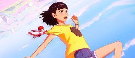 Wonderland, le nouveau film de Keiichi Hara, au cinéma dès cet été