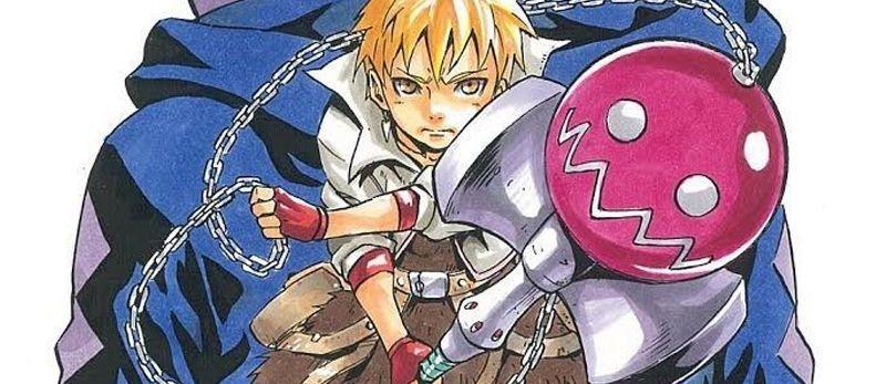 manga - Seishi Kishimoto signe un one-shot tiré d'une série live