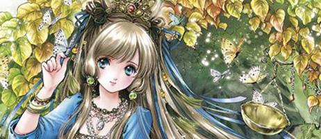 Un nouvel album Yosei avec la magie des fées