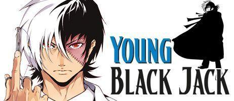 manga - La fin de Young Black Jack annoncée