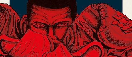 Zero, une oeuvre de jeunesse de Taiyô Matsumoto chez Pika Edition
