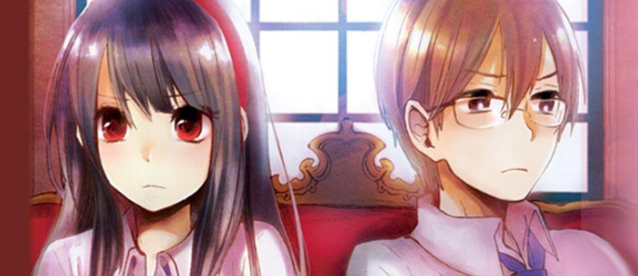 Le manga No Control! revient en version Perfect