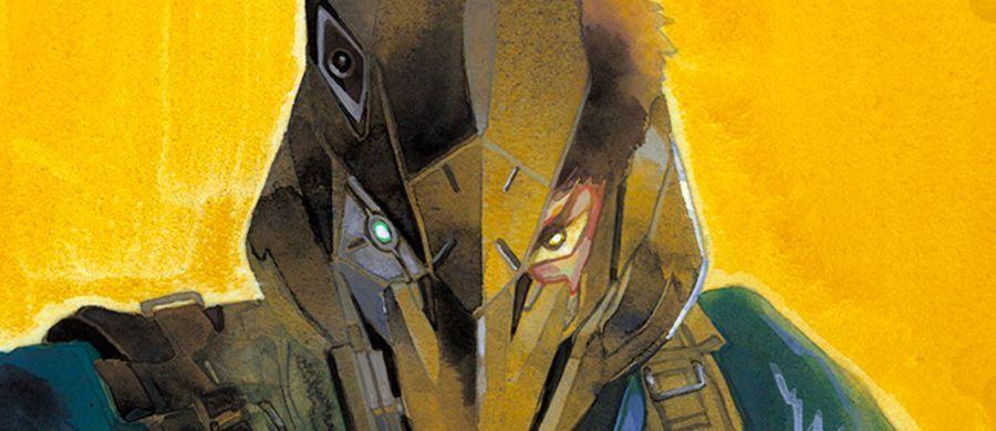 Aperçu d'Ookami Rise chez Panini, et fin imminente de la série au Japon, 14 Septembre 2021