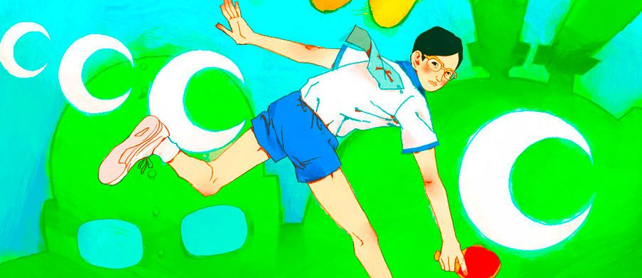 @Anime dévoile ses éditions physiques de Ping Pong the Animation
