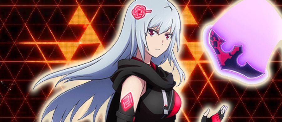 Anime – Scarlet Nexus – Episode #4 – Fils rouges, 29 Juillet 2021