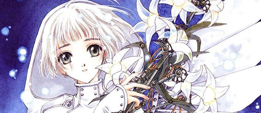 Une nouvelle édition pour le manga Trèfle de CLAMP chez Pika