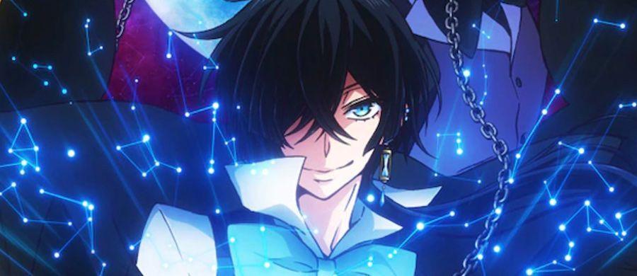 Anime - Mémoires de Vanitas (les) - Episode #12 - Mémoire 12 Deux ombres: Le point de départ
