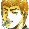 Liste des avatars pris Onizuka