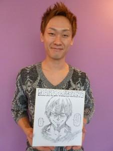 Kentaro sato visual 01