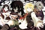 Pandora hearts anime visual 3