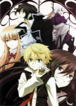 Pandora hearts anime visual 5