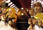 Baccano visual 10