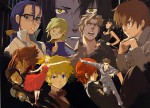 Baccano visual 2