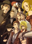 Baccano visual 9