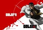 Golgo 13 anime visual 1