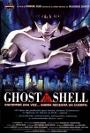 Ghost in the shell affiche it anime