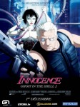 Ghost in the shell innonce affiche
