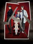 Detective conan akai family film visual 1