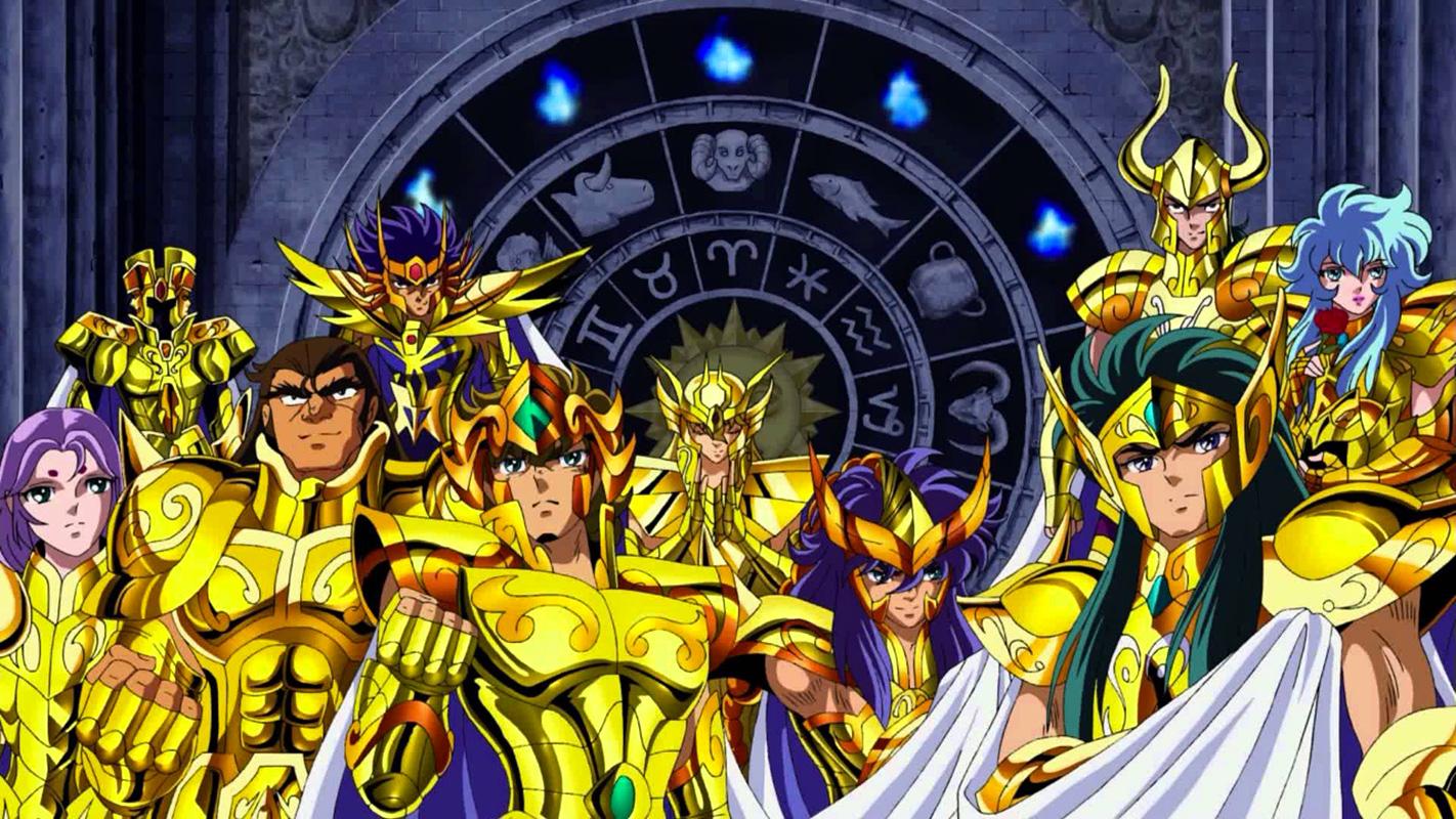 manga chevalier du zodiaque
