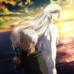 Jormungand visual 1
