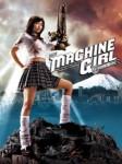 The machine girl affiche2