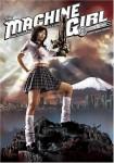 The machine girl affiche