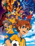 Inazuma eleven anime 2008 visual 01