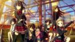 Love chuunibyou demo koi ga shitai anime visual 1