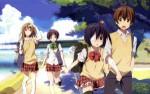 Love chuunibyou demo koi ga shitai anime visual 2