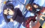 Love chuunibyou demo koi ga shitai anime visual 3