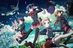 Love chuunibyou demo koi ga shitai anime visual 4