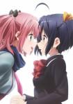 Love chuunibyou demo koi ga shitai anime visual 5