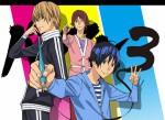 Bakuman anime s3 visual 1