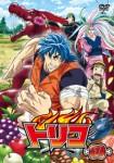 Toriko anime visuel01