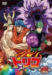 Toriko anime visuel02