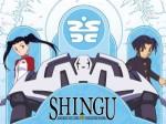 Shingu secret of the stellar wars