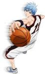 Kuroko basket anime visual 2